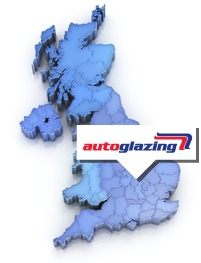Nationwide windscreen replacement coverage