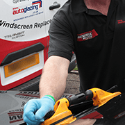 windscreen replacement at your workplace