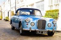 Classic Car Windscreen Replacement