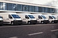 Replacement Windscreens for Vans