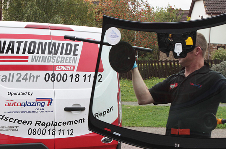 Windscreen Replacement Near You